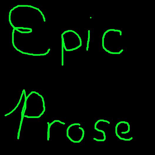 Epic Prose