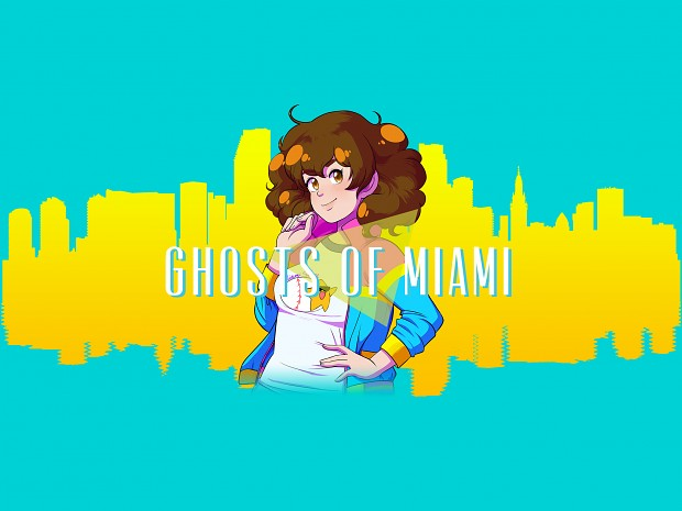 Ghosts of Miami Demo - Mac OS 10.9+