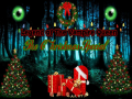 Legend Of The Vampire Queen Ep 1B Christmas