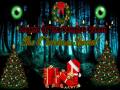 Legend Of The Vampire Queen Ep 1B Christmas
