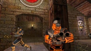 Deathmatch Classic Android port