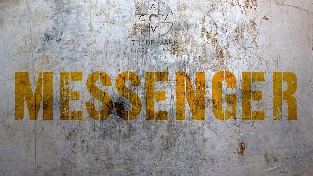 Messenger Demo