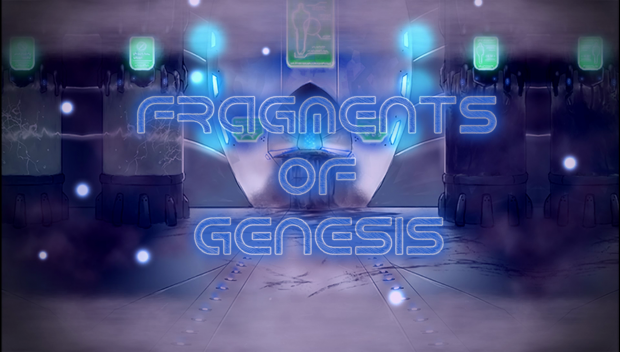 Fragments of Genesis Alpha v0.6
