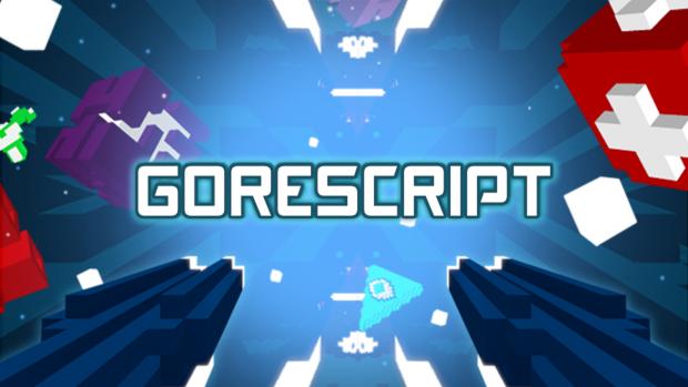 Gorescript Pre alpha v.3