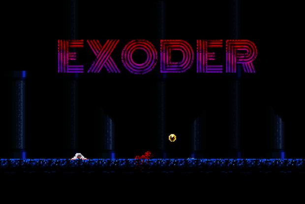 Exoder Alpha Demo