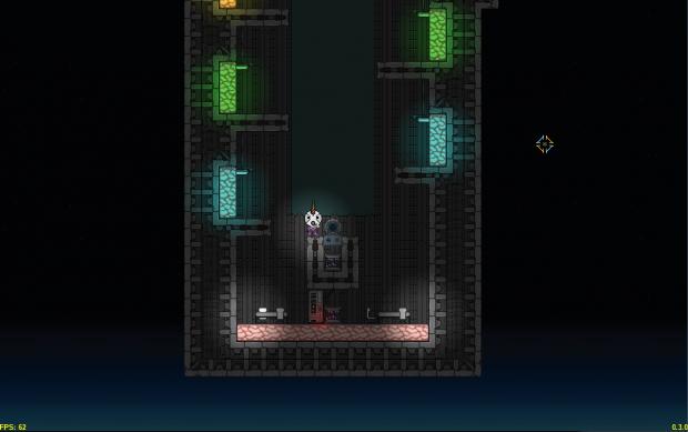 Portal Mortal - Beta 0.3.0 (Linux only)