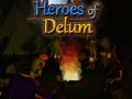 Heroes of Delum 0.24.4 Mac x64