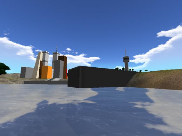 Blockland Classic Mod - Version 10