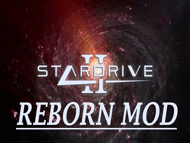 Rebon mod for StarDrive 2 v1.4 H1 + All DLC