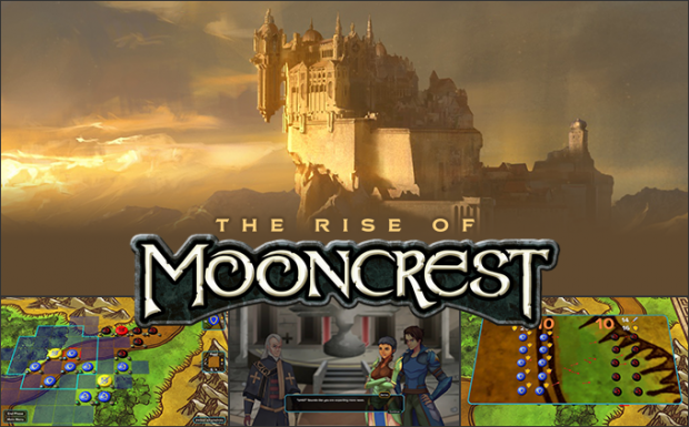 Rise of Mooncrest - demo