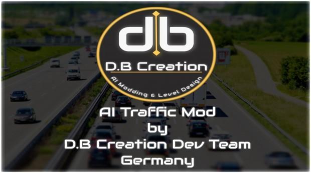D B Creation Traffic Mod for 1.39