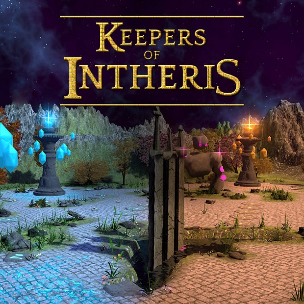 Keepers of Intheris - Alpha installer