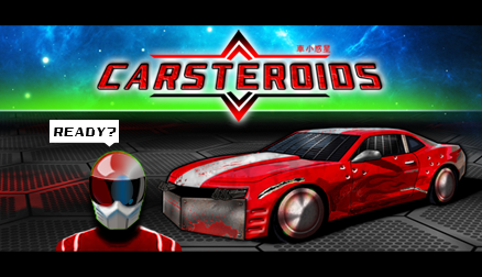 Carsteroids demo