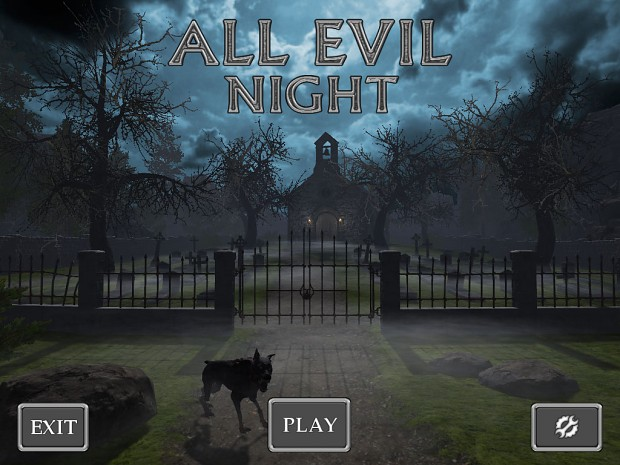 AllEvilNight Demo