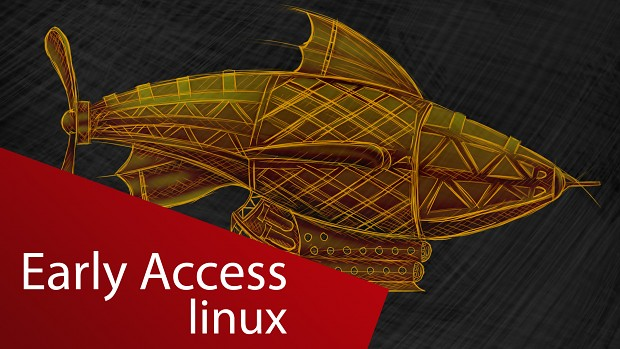 HoD1 Linux Early Access