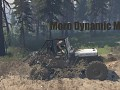 More Dynamic Mud for Spintires