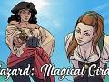 Hazard: Magical Girdle (chapter 1)