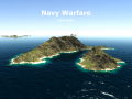 Navy Warfare - Closed Alpha (1.0)