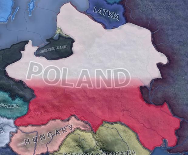 Great Kingdom of Poland ver. 0.97