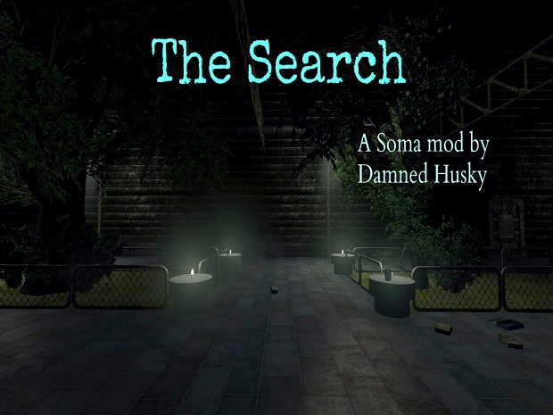 The Search 1.2