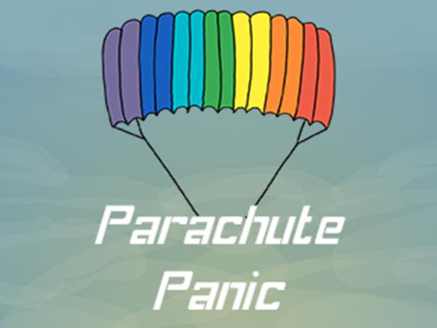 Parachute Panic (Windows 32-bit)