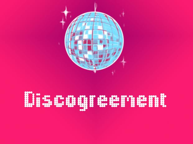 Discogreement (Windows 32-bit)