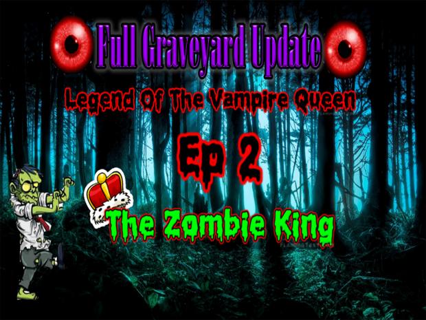 Full Graveyard Update