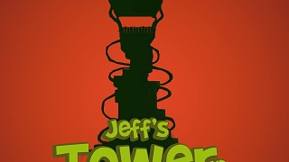 Jeff's Tower VR Early Demo