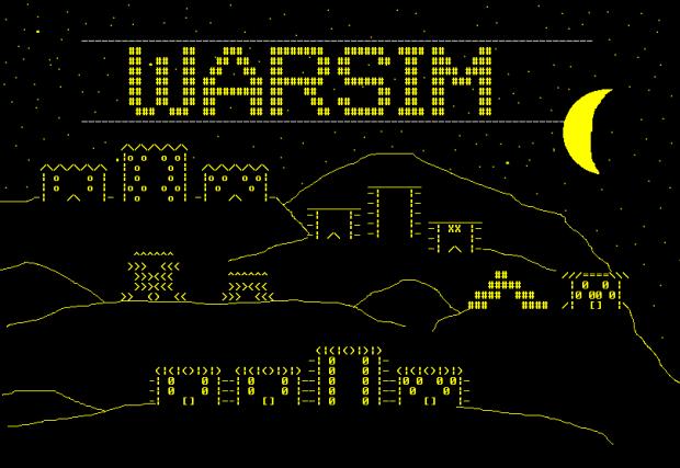 Warsim 0.6.8.5