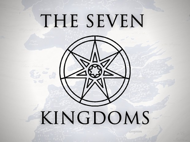 The Seven Kingdoms A1.4 For CK2 2.7.1 [Outdated]