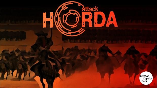HordeAttack - Alpha v2 - Defensive Forts