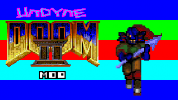 UnDoom Early Look Part 2