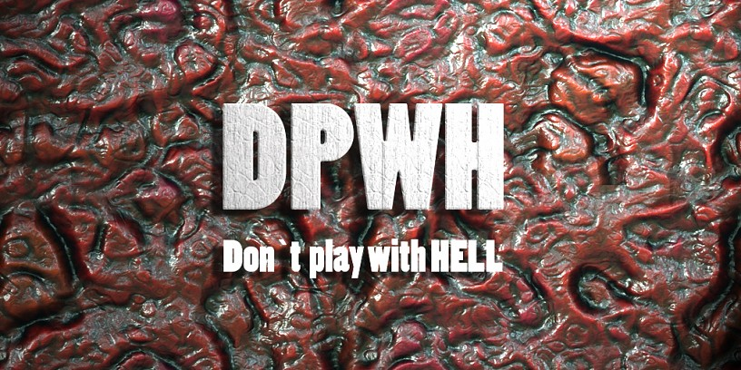Don't play with Hell. Part1 v0.41(Stand-Alone)