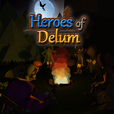 Heroes of Delum 0.24.5 Windows x64