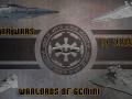 Star Wars Warlords of Gemini 2k