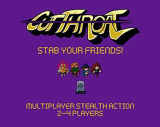 Cutthroat Win v0.1