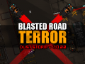Blasted Road Terror v.0.22 - Dust Storm