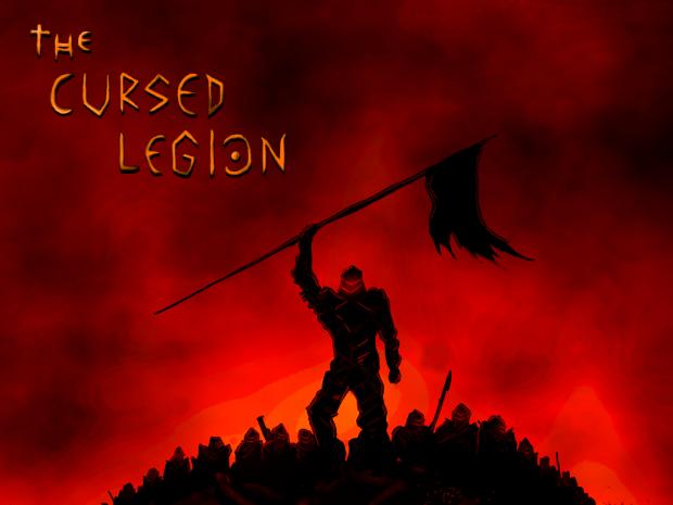 The Cursed Legion 0.1.0