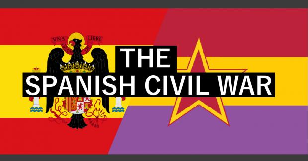 Spanish Civil War v1.05