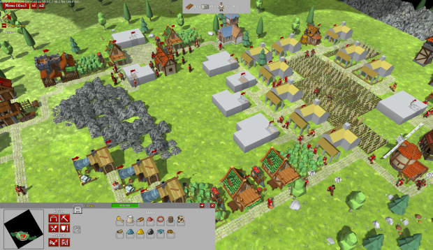 Knights Province Alpha 8.2 (installer)