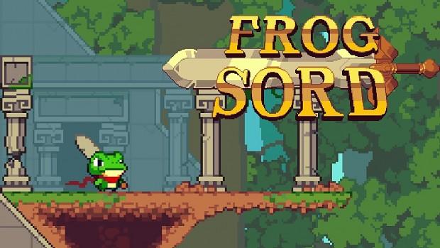 FrogSord   Alpha