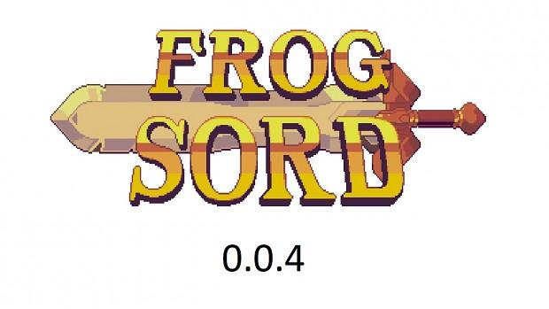 FROG SORD 0 0 4