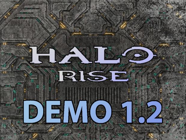 Halo Rise 1.2 Demo