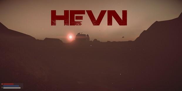 HEVN Demo
