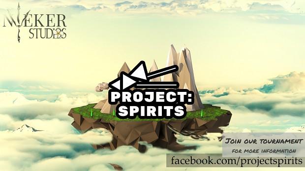 Project: Spirits v14