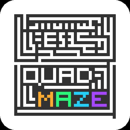 Quad Maze Lite V4.7.3