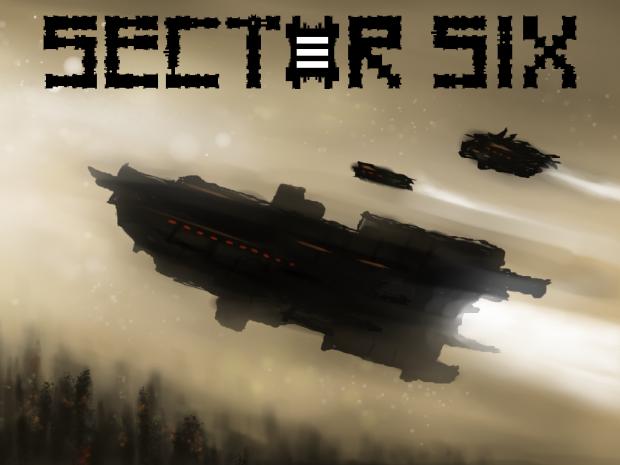 Sector Six 0.8.2 Windows Demo
