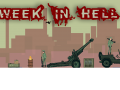 WEEK IN HELL -Demo-