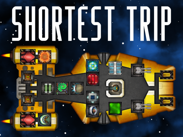 Shortest Trip to Earth (Windows demo)