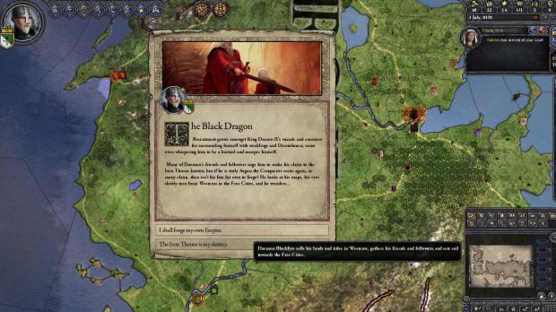 Dragon of the East v1.7 for AGOT v1.4.1